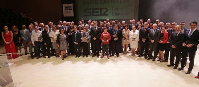 La Fira de Morella recibe uno de los XIV premios Radio Castellón