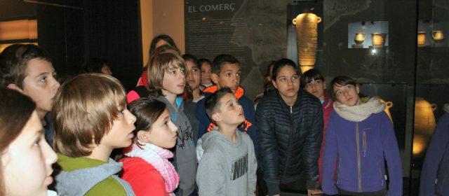 El Museu de les Terres de l'Ebre acull la segona edició de les jornades Apropa't