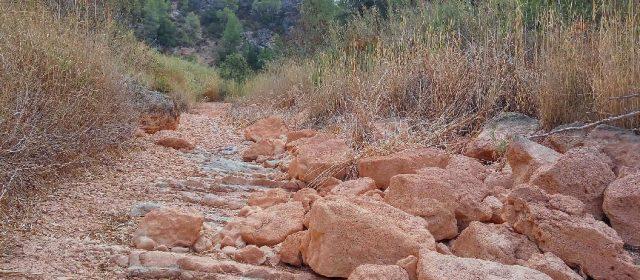 El campus Terres de l'Ebre de la URV acull una jornada sobre sistemes fluvials temporals
