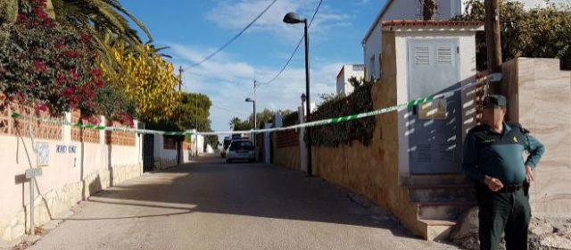 Una mujer de 30 años, asesinada a tiros en Vinaròs presuntamente a manos de su expareja