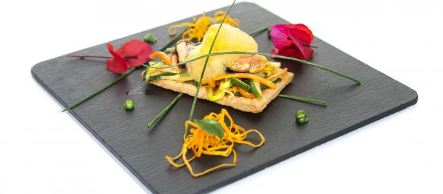 Arranquen les Jornades Gastronòmiques de la Clementina d'Alcanar