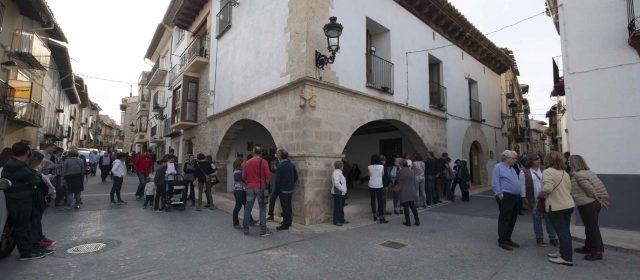 Castellón despedirá el 2017 con una ocupación turística del 96% en el interior y el 85% en  la costa