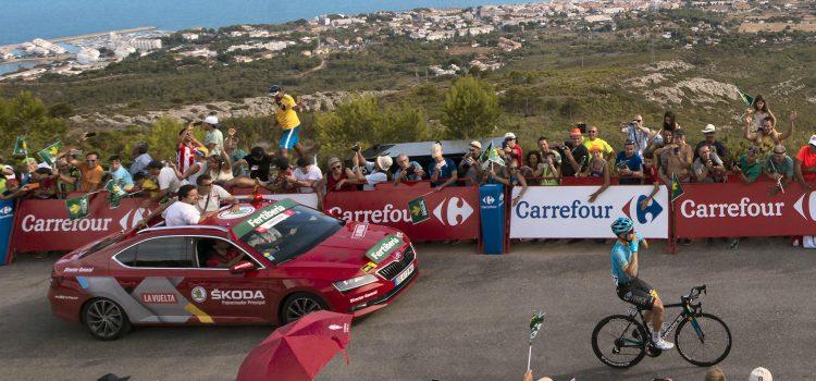 El programa de la Diputación 'Castellón Escenario Deportivo' cierra 2017 con 318 competiciones