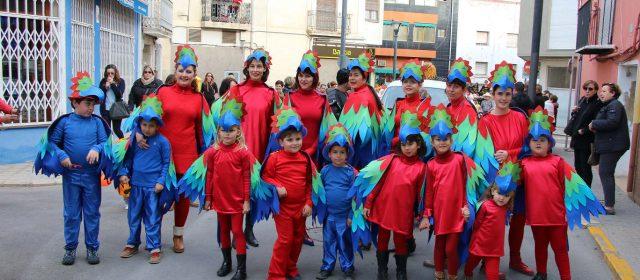 Alcalà-Alcossebre crea el càrrec de rei o reina infantil de Carnaval