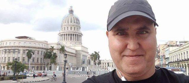 Cuba: el antes y el después en la vida de Manolo Sabater