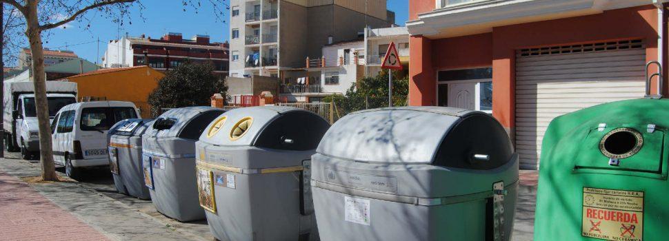 Alcalà-Alcossebre vota contra de l'ordenança fiscal reguladora de residus