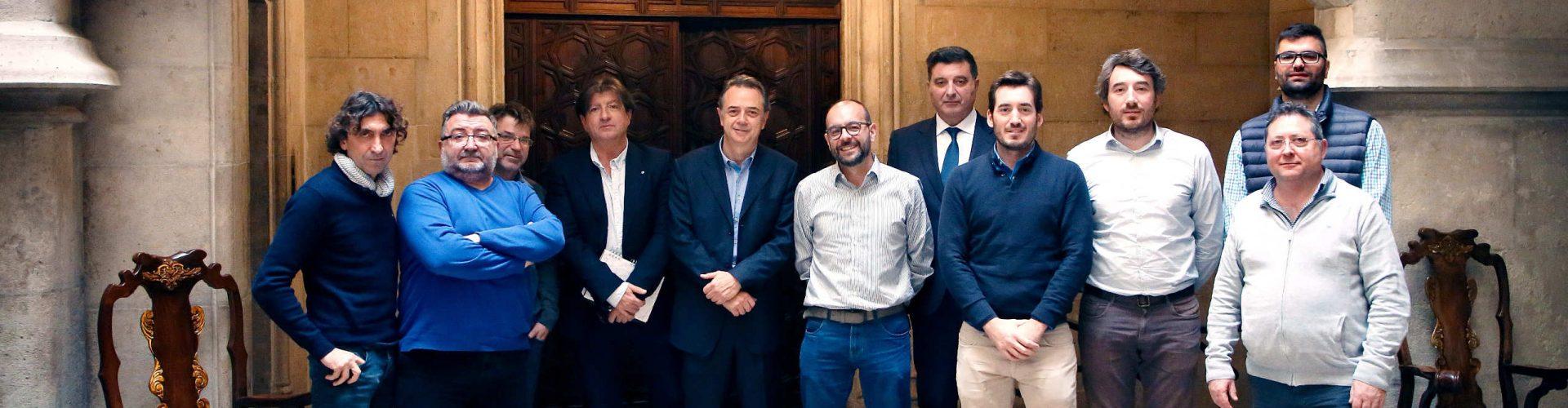 Infornord TV se integra en la nova associació Espai Audiovisual de Proximitat (ESAP)