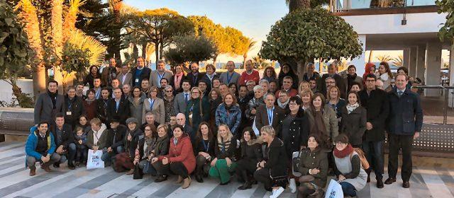 Morella participa en la Asamblea de los Pueblos Más Bonitos de España a Mojácar