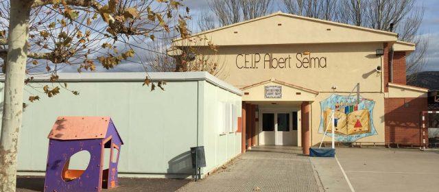 Sta. Magdalena s'adhereix a Edificant per a millorar el CEIP Albert Selma