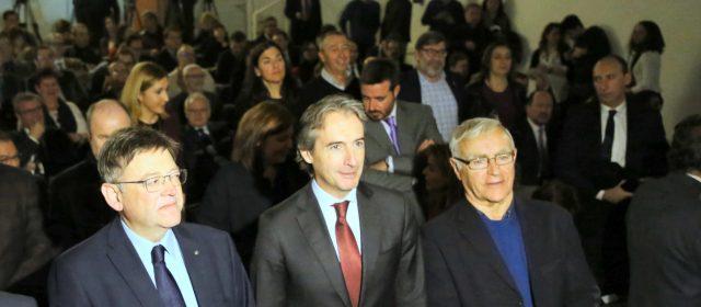 Fomento prioriza la línea Vinaròs-Castellón al ser la que más crece de toda España