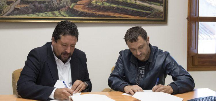 La Diputación invierte un millón de euros en infraestructuras hídricas en 15 municipios