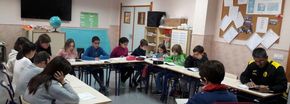 Tertúlies literàries al CRA Araboga