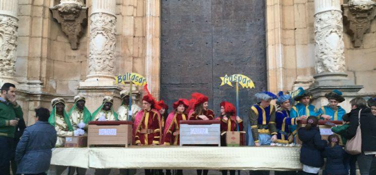 Actes tradicionals, NADALPARC i activitats infantils: programació de Nadal d'Alcalà-Alcossebre