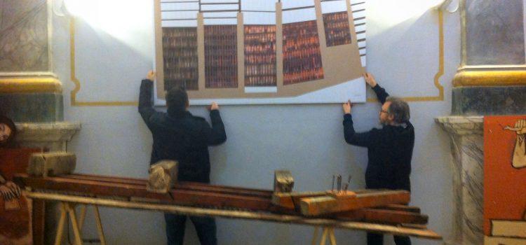 Més millores per a la sostrada medieval de Vallibona