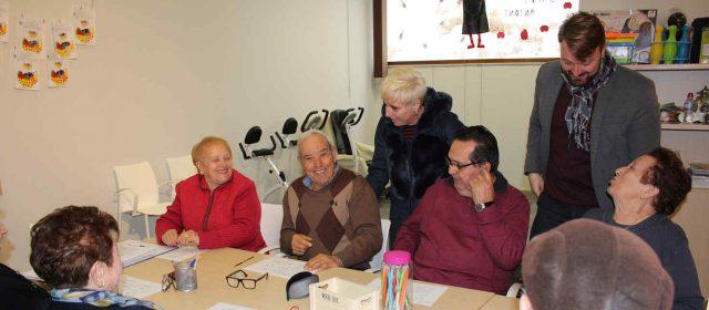 Diputación afianza Repoblem en 2018 con acogida de 1.000 familias en Unidades de Respiro y Escoles Matineres