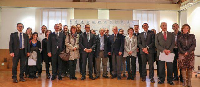 """Diputació de Tarragona i """"la Caixa"""", compromeses amb la salut dels ecosistemes i la reinserció social"""