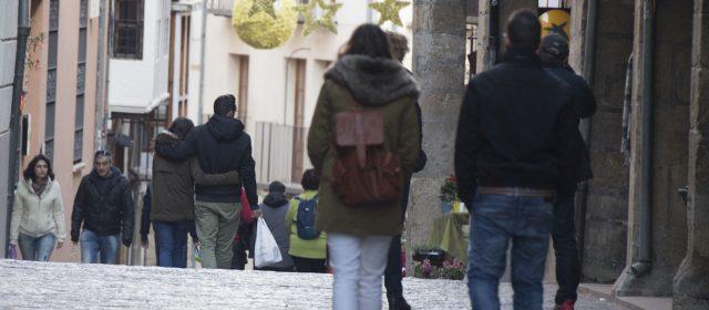 La mayor parte de municipios del interior alcanzaron el 100% de ocupación en Nochevieja