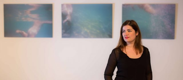 L'Ajuntament d'Amposta nomena Aida Boix com a nova directora del Centre d'Art Lo Pati