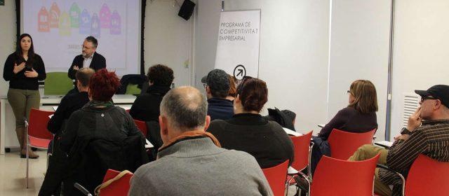 El Programa de competitivitat empresarial a Alcanar ha tingut més de 200 alumnes