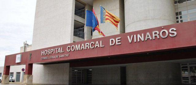 PP-Maestrat: Diez meses de lista de espera para obtener una cita con el neumólogo en el hospital de Vinaròs