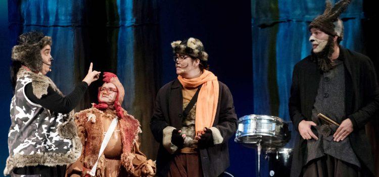 ELS MÚSICS DE BREMEN in Concert a Ulldecona