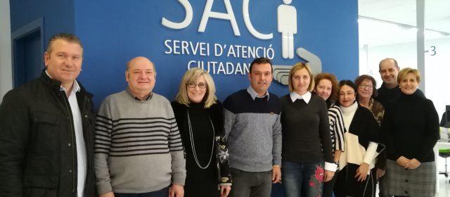 El Servicio de Atención Ciudadana del Ayuntamiento de Peñíscola supera las 100.000 personas