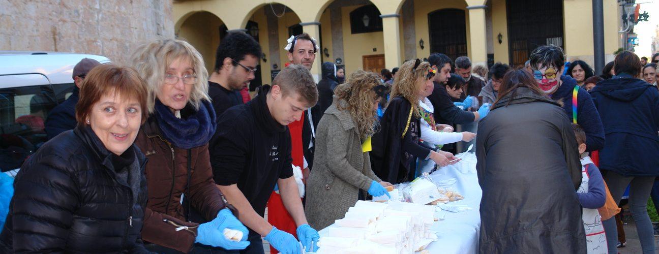 Actes previs Carnaval d'Ulldecona