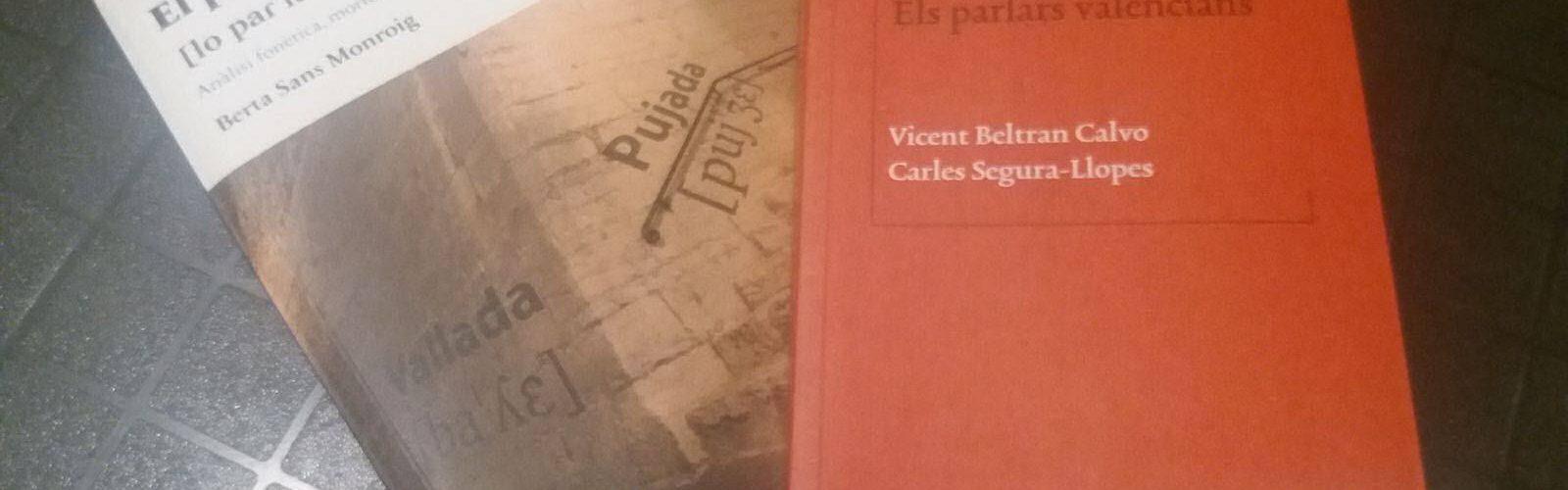 Xarrades lingüístiques per l'Ateneu Cultural de Benicarló