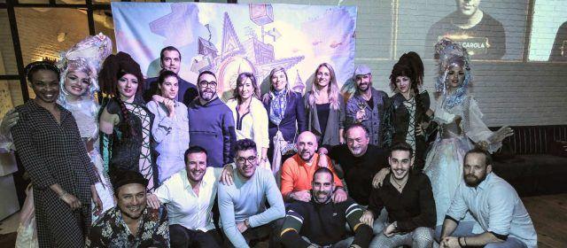Un vinarocense, Dani Jiménez, responsable de contrataciones del nuevo Daydream festival