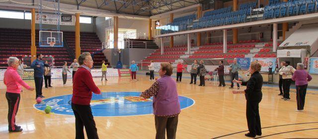 Benicarló serà seu dels I Jocs Castellonencs per a persones majors