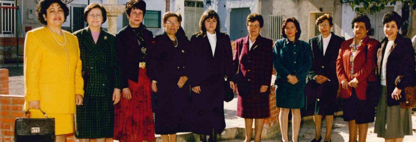 Tot llest per al 25 aniversari de les Mestresses de casa de Sta. Magdalena
