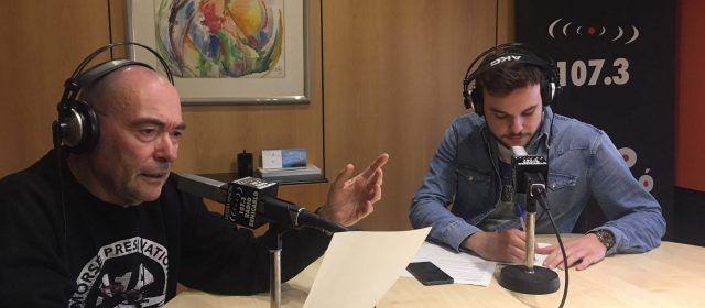 Ràdio Benicarló s'adhereix a la Xarxa d'Emissores Municipals Valencianes