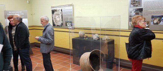La primera ceràmica de Vinaròs