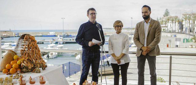 Nou restaurants del Col·lectiu Gastronòmic oferiran menús basats en el llagostí de Les Cases d'Alcanar