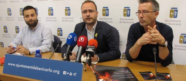 El periodisme de guerra serà protagonista a Benicarló