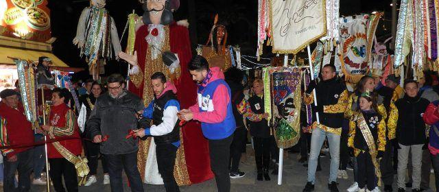 El Carnaval, de nuevo en manos de una gestora