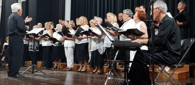 Concert d'estiu de la García Julbe