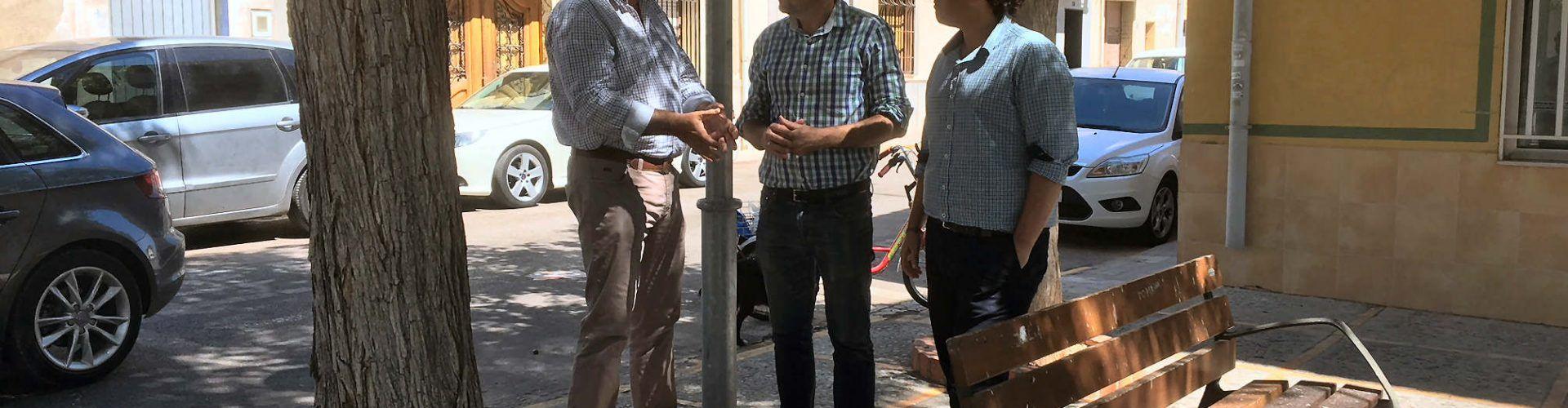 La Diputación suma a 5 municipios del Maestrat a su apuesta por la cerámica en calles y plazas