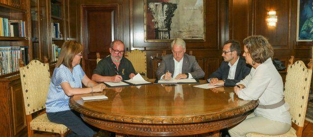 La Diputació  col·labora amb el Consorci de Polítiques Ambientals  contra la mosca negra al riu Ebre