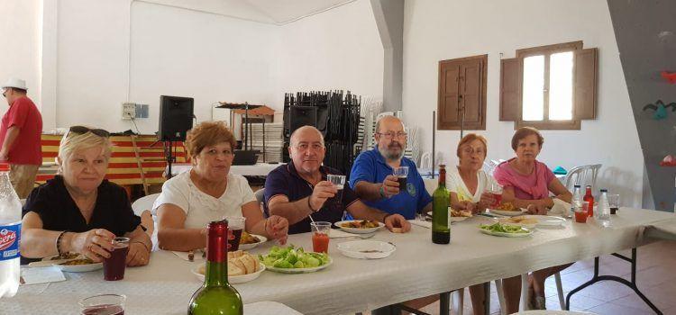"""Vallibona: 65 años y """"que cumplas muchos más"""""""