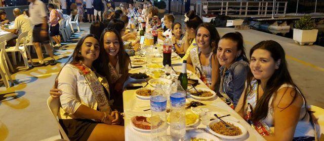 Setmana d'actes al Club Náutic Vinaròs