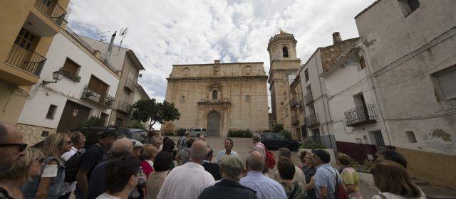 La Diputación alargará este otoño la temporada turística al llenar hoteles con casi 2.600 personas mayores y 10.400 pernoctaciones