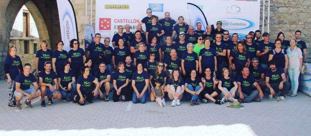 Borrás i Beteta vencen en la III XC Marató Alt Maestrat
