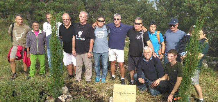 Homenatge pòstum al Turmell