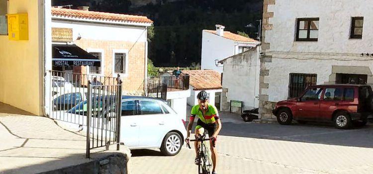 La Hispaman Xtreme Triathlon creua Vallibona