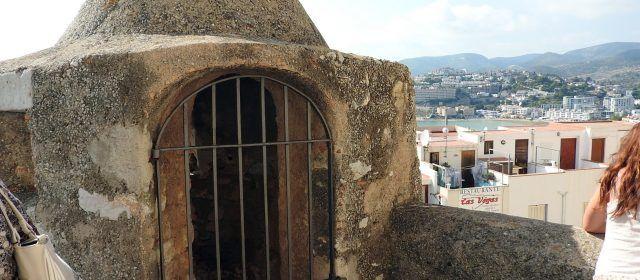 Bajan los visitantes pero se podrían rebasar los 300.000 en el castillo de Peñíscola