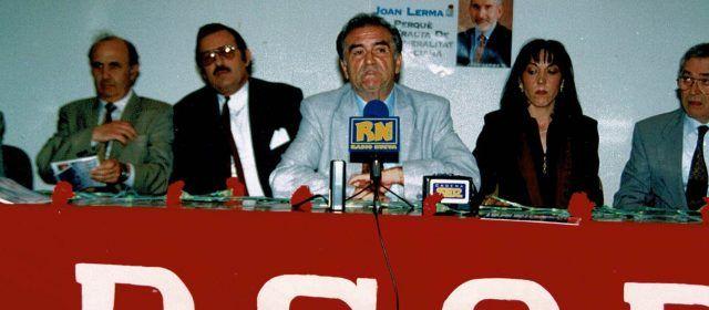 Ramón Bofill: el primer y durante más tiempo alcalde de la democracia en Vinaròs