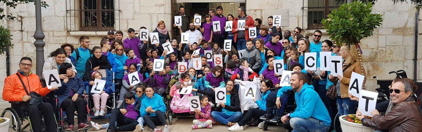 Cocemfe Maestrat valora la setmana de la discapacitat