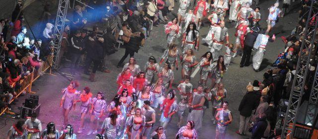 """El Carnaval, en """"efervescencia"""" a falta de seis semanas para el inicio"""