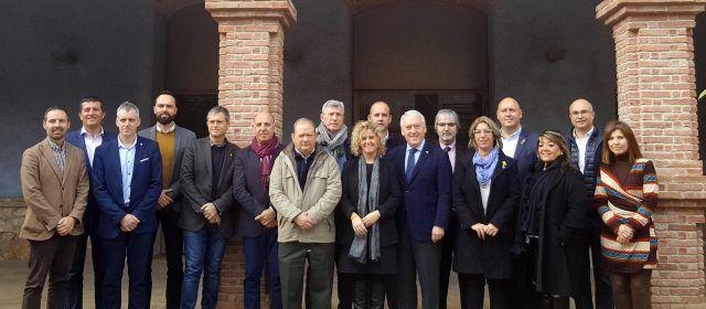 Entitats turístiques de les Terres de l'Ebre es promocionaran conjuntament sota el lideratge de la Diputació